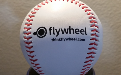 Flywheel is here!